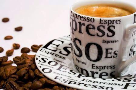 """Основные составляющие настоящего эспрессо итальянцы отразили в своих знаменитых 4 """"М"""""""
